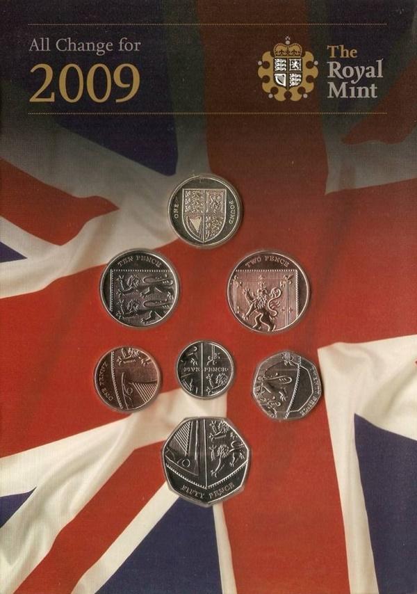 Seturi de monetărie