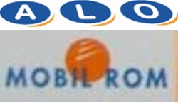 Mobil Rom - ALO (Recharge Card)