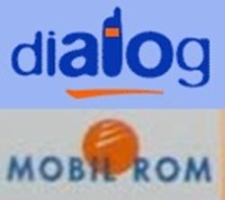 Mobil Rom - Dialog (SIM Card)