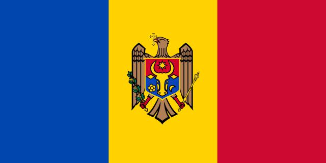 Moldova Republic