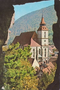 Monasteries, Churches, Hermitages - Ardeal