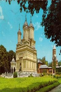 Mănăstiri, Biserici, Schituri - Argeş
