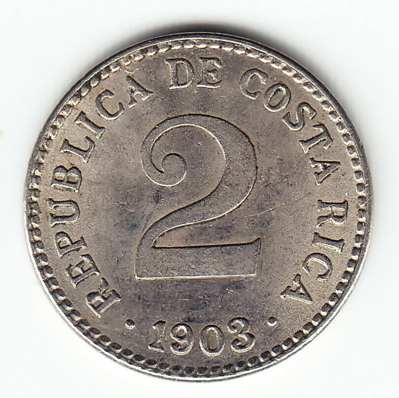 Monetary reform of 1897 - Colon (1897-1928)