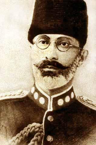 Muhammed Nadir Shah (1929-1933)