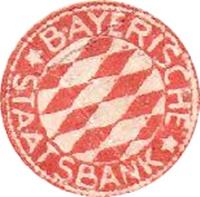 München - Bayerische Staatsbank