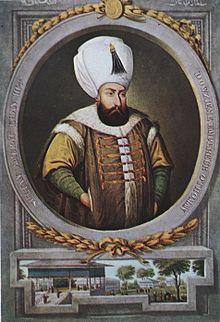 Murad al III-lea (1574-1595)