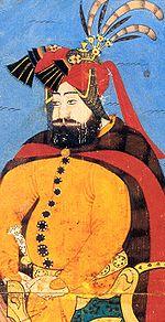 Murad al 4-lea (1623-1640)