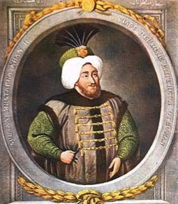 Mustafa II (1695-1703)