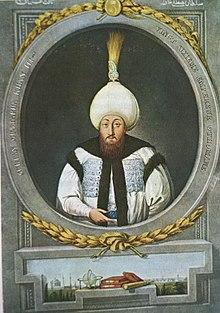 Mustafa III (1757-1774)