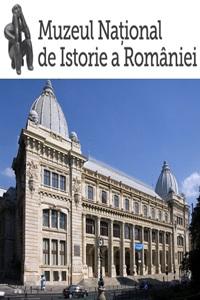 Muzeul Național de Istorie al României - București