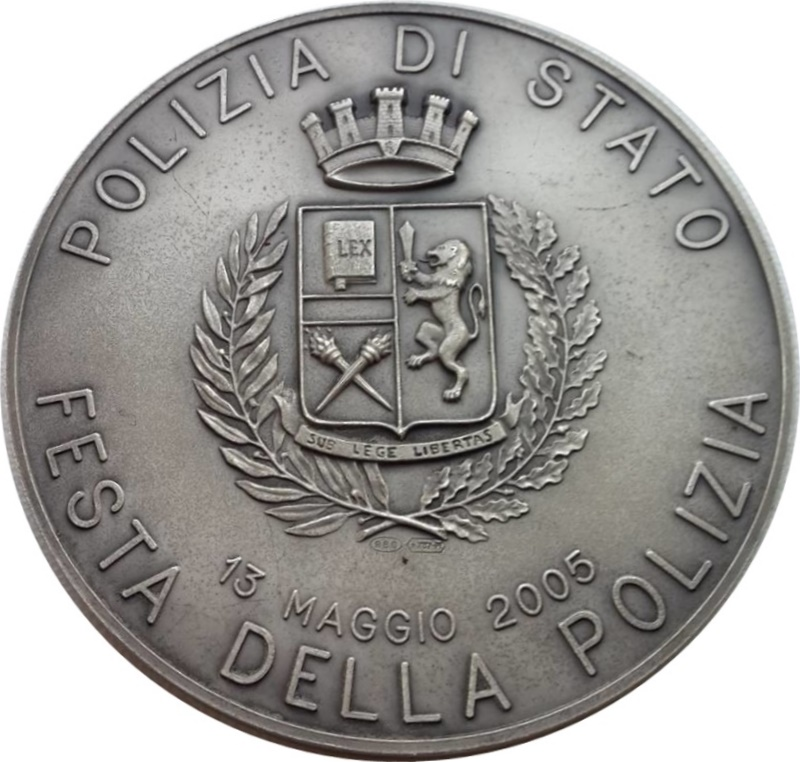 Poliția Națională - Polizia di Stato