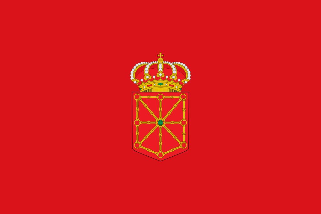 Navarre - Charles V (1516-1556)