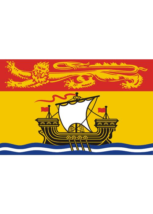 New Brunswick Province (1843-1867)