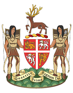 Newfoundland Province (1865-1947)