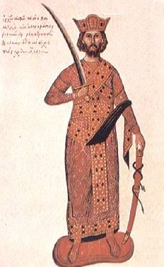 Nikephoros II Phokas (963-969)