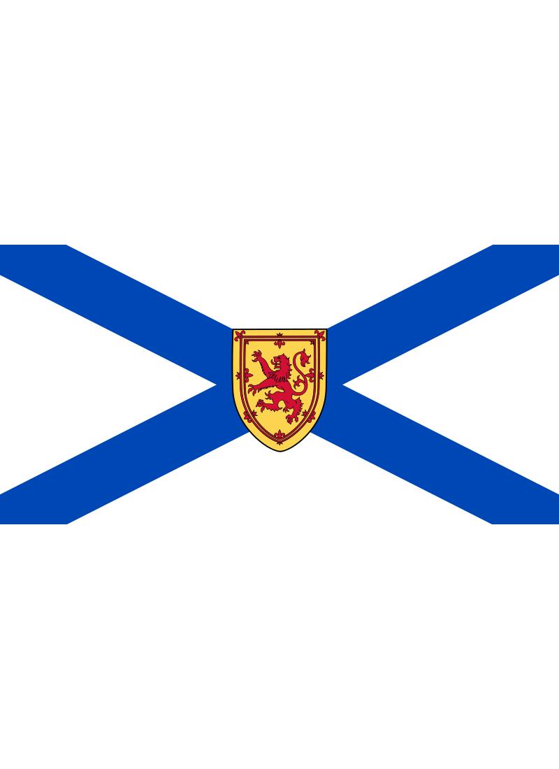 Nova Scotia Province (1820-1867)