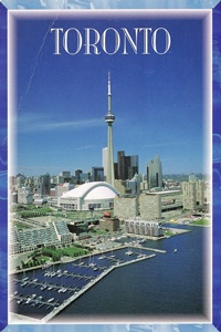 Ontario-Toronto
