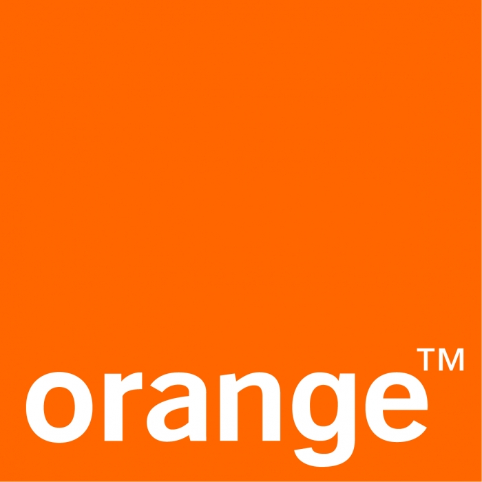 Orange - Recharge Card