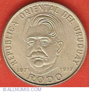 Oriental Republic (1840-1975) - Commemorative
