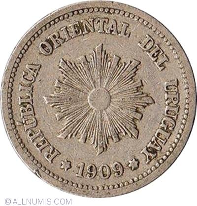 Oriental Republic (1840-1975)