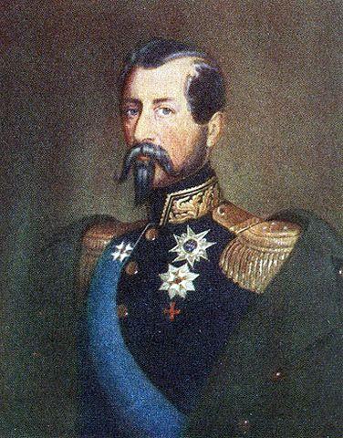 Oscar I (1844-1859)