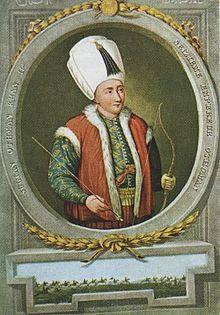 Osman II (1618-1622)