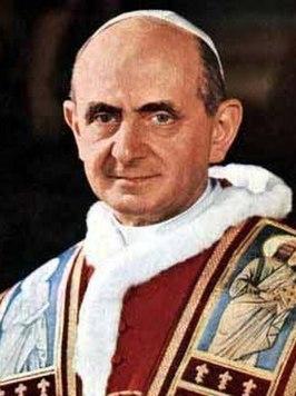 Paul VI (1963-1978)