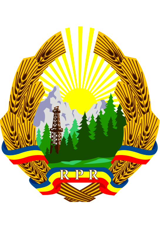 People's Republic (1947-1965)