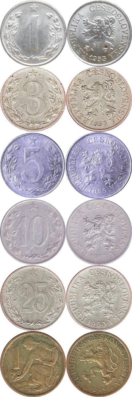 Republică Populară - 1953-1960