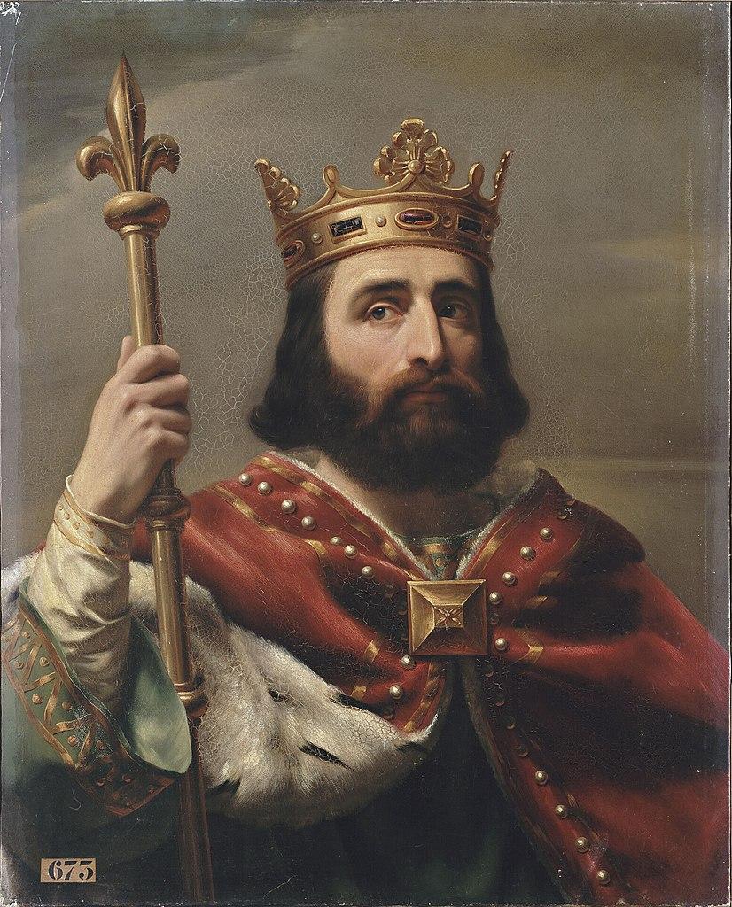 Pepin cel Scurt (751-768)
