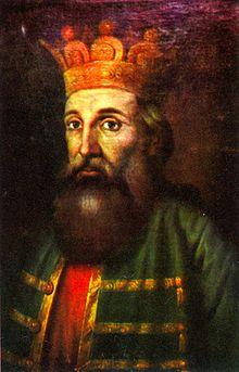 Petru II Muşat (1375-1391)