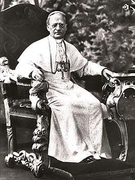 Pius XI (1922-1939)