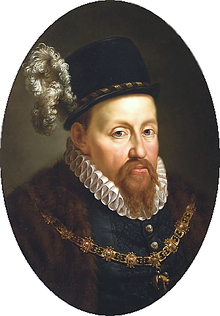 Polish–Lithuanian Commonwealth - Sigismund II Augustus (1544-1572)