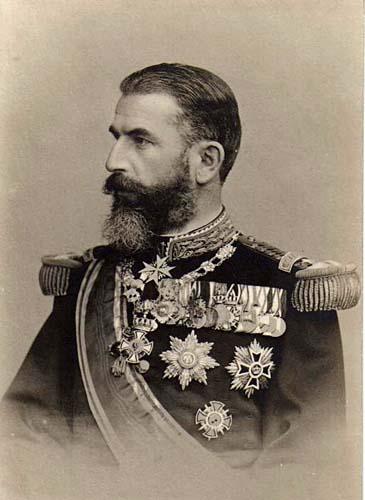 Principality - Carol I (1867-1881)