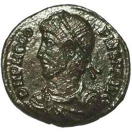 Procopius (sept 365 - 27 may 366)