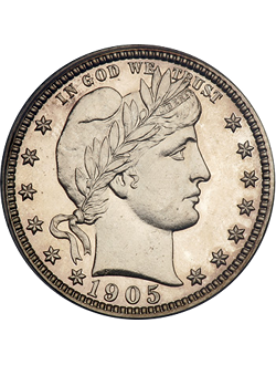Quarter, Barber (1892-1916)