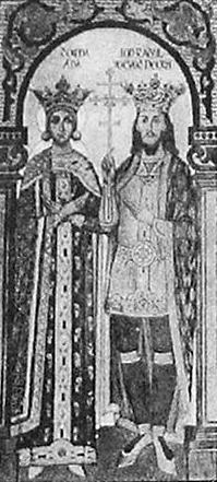 Radu I (1377-1383)