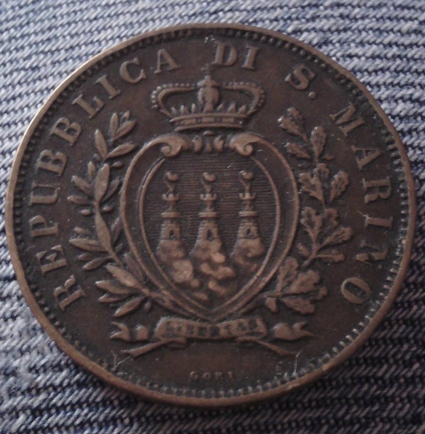 Republic (1864-1900)