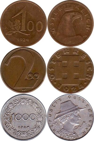 Republic - 1923-1924