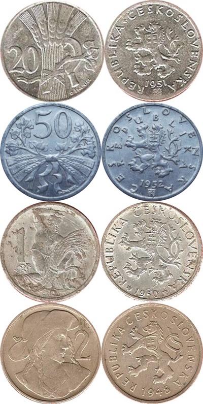 Republică - 1947-1953