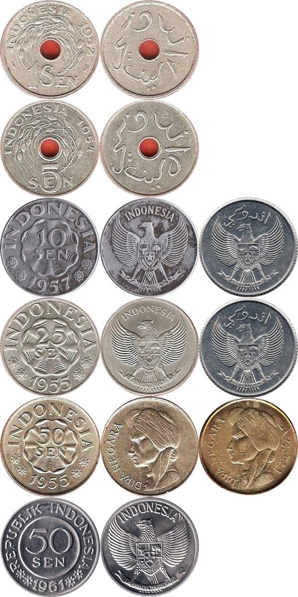 Republic - 1951-1961