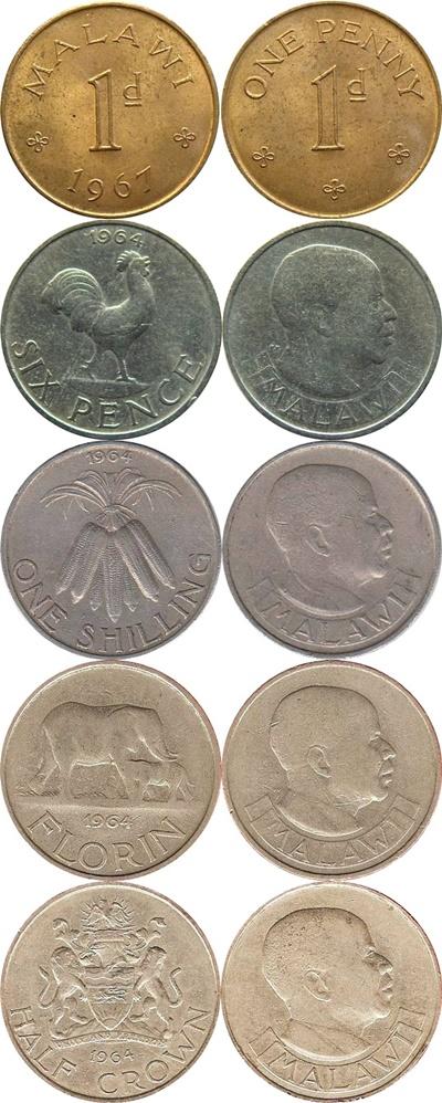 Republic - 1964-1968