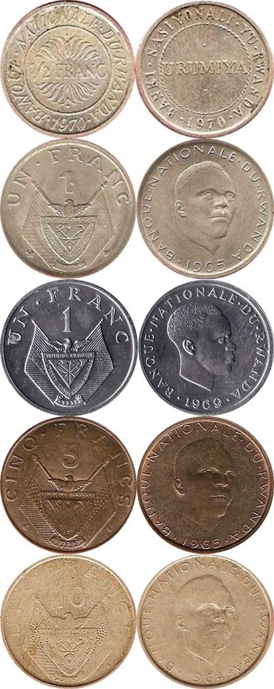 Republic - 1964-1970