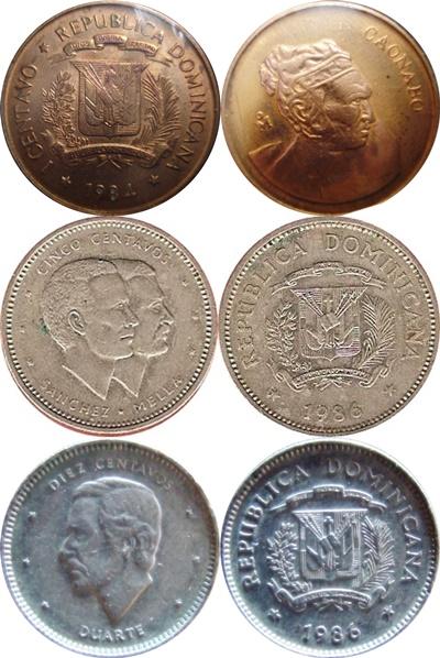 Republică - 1983-1987