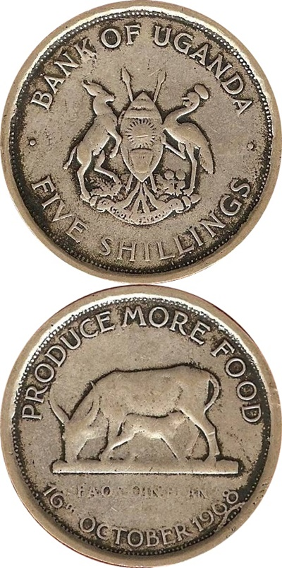 Republic - Commemorative 1969-1981