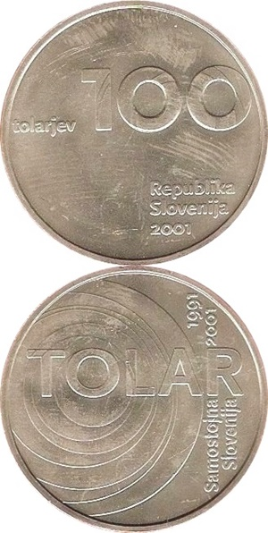 Republic - Commemorative 1991-2006