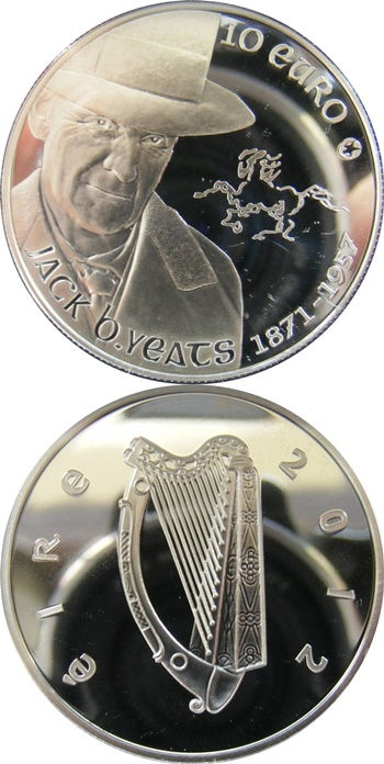 Republic - Commemorative 2002-2019 (EURO)