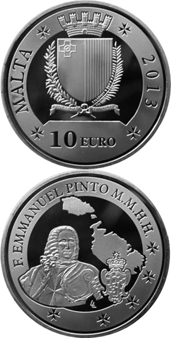 Republic - Commemorative 2008-2019 (EURO)