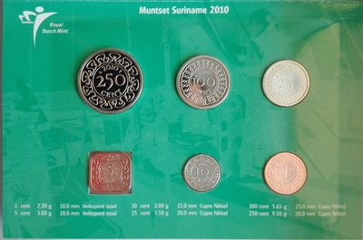 Republic - Mint sets 1975-2019