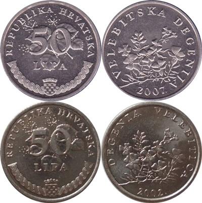 Republică - 1993- 50 Lipa